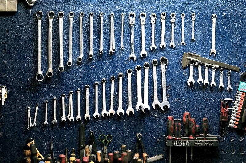 Eszközök nyilvántartása felsőfokon