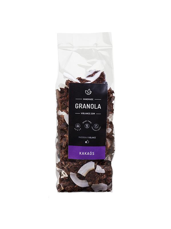 Granola - Kakaós 250g