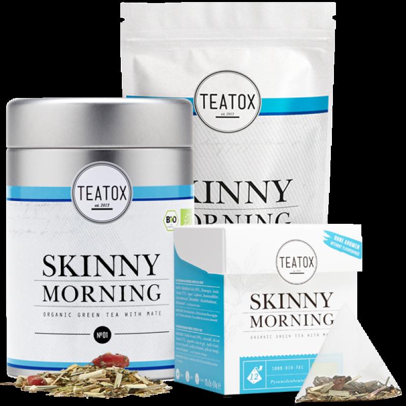 Skinny Morning tea 60g