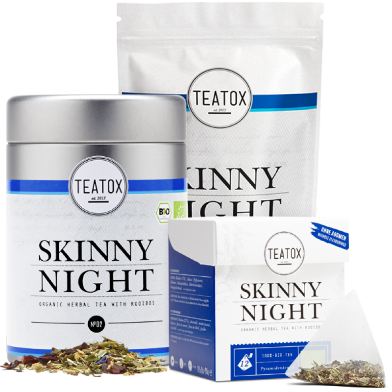 Skinny Night tea 50g