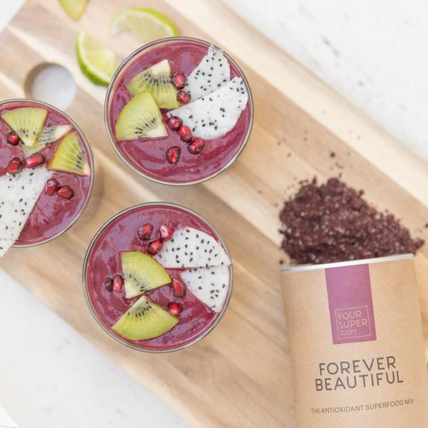 Szépség Your Superfoods csomag