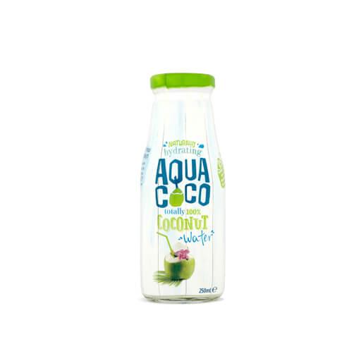 Aqua Coco Natural kókuszvíz 250ml