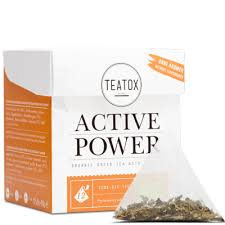 Active Power 24g, filteres