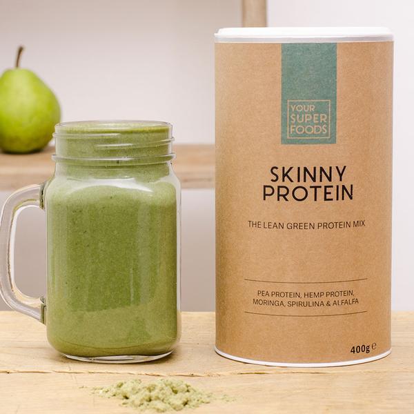 Organic Skinny Protein Mix 15g