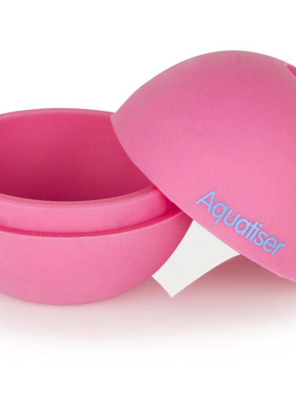 Aquatiser Jéglabda készítő - pink