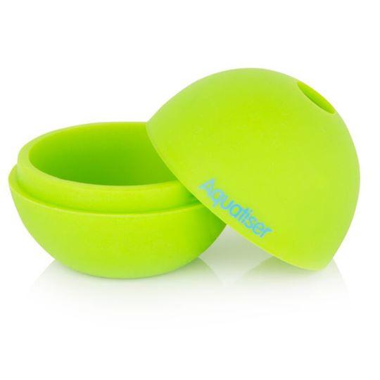 Aquatiser Jéglabda készítő - zöld