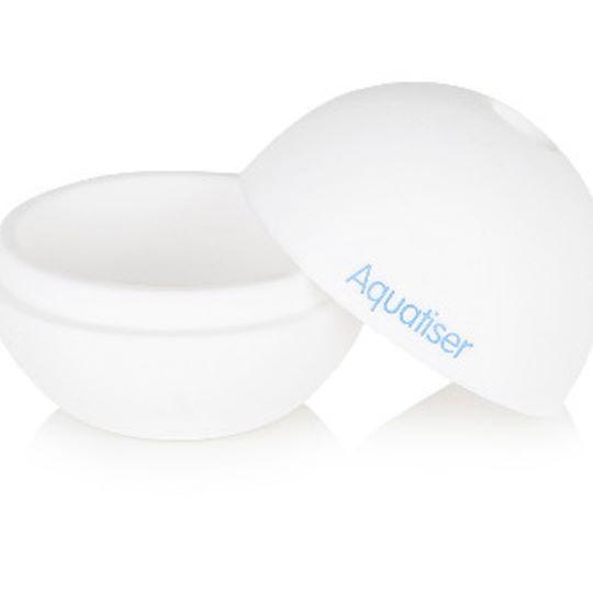 Aquatiser Jéglabda készítő - fehér