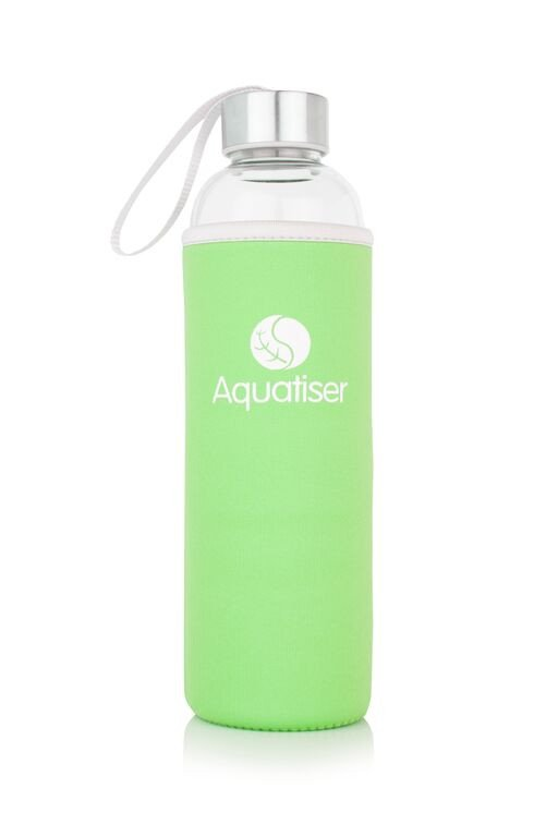 Aquatiser Hőtartó táska - rózsaszín, zöld, kék