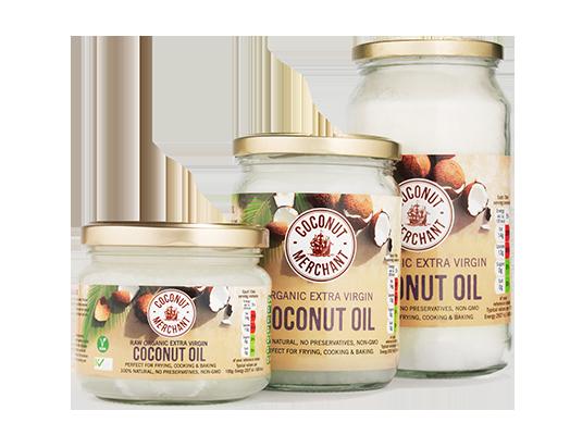 Organikus extra szűz kókuszolaj 1l