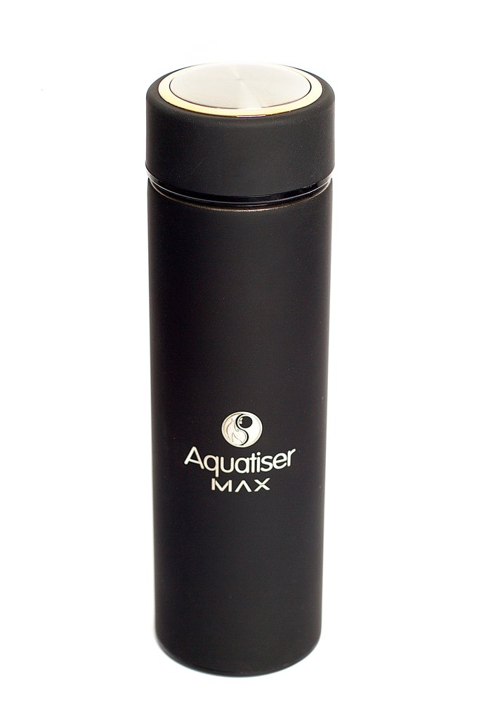 Aquatiser Max - matt fekete