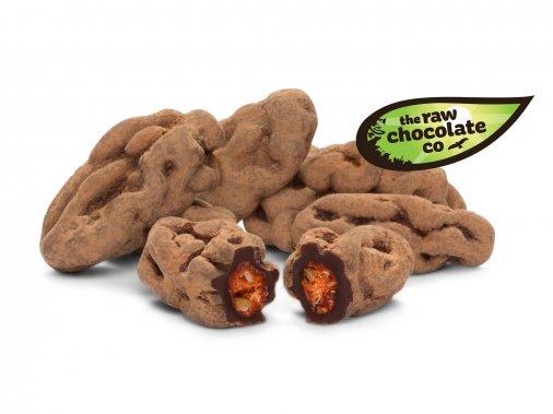 Nyers csokoládés csemege - Goji Bogyó 28g