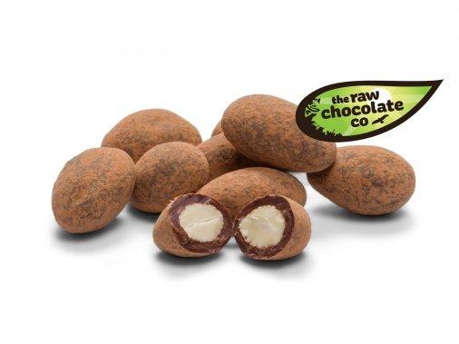 Nyers csokoládés csemege - Mandula 25g