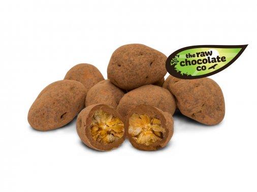 Nyers csokoládés csemege - Vanoffe szeder 28g