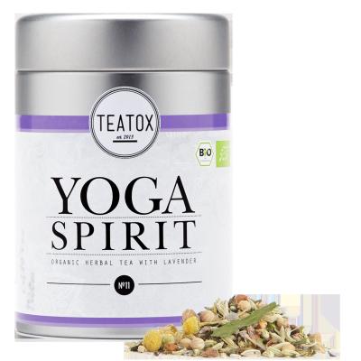 Yoga Spirit 60g