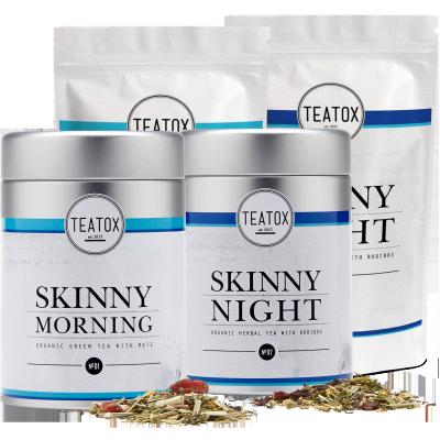 Skinny Teatox 28 napos program