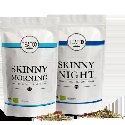 Skinny Teatox 14 napos program, utántöltő
