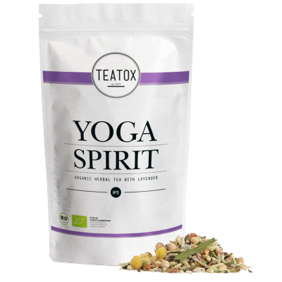 Yoga Spirit 60g, utántöltő