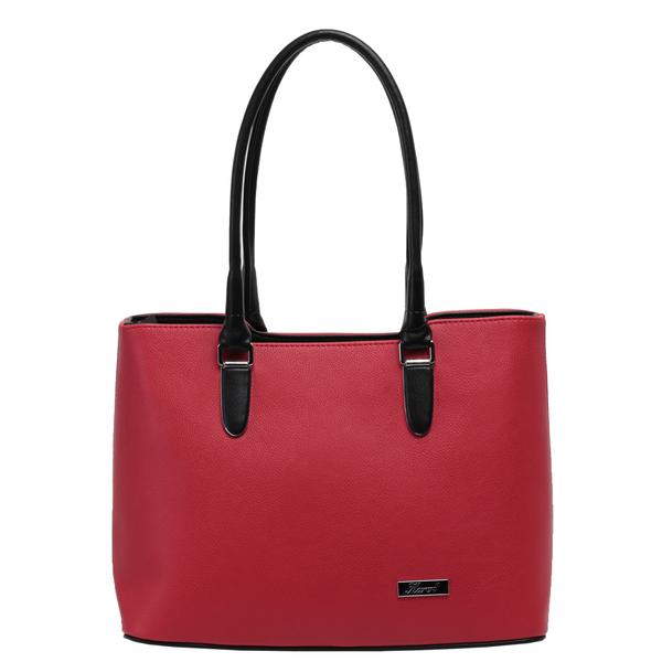 Karen női táska piros 1405