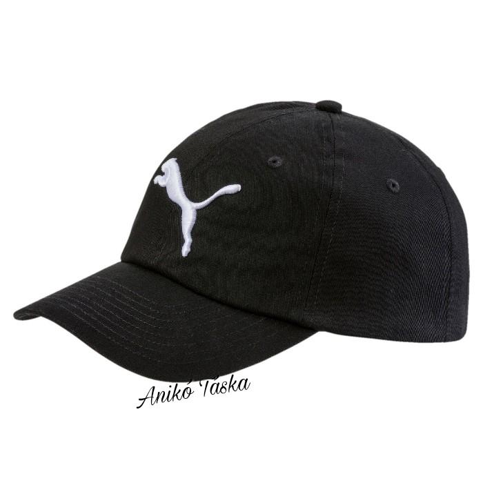 Puma baseball sapka fekete