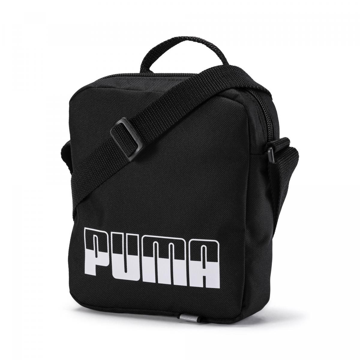 Puma kis oldaltáska fekete