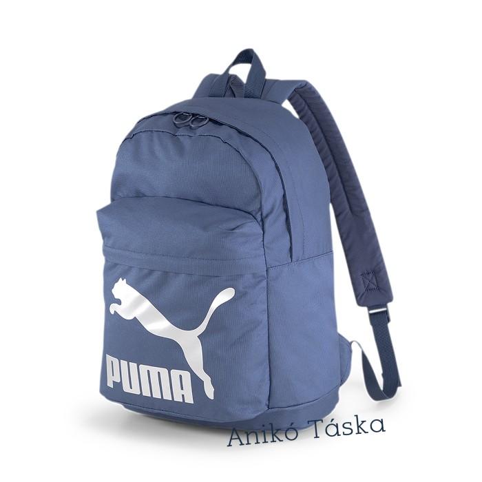 Puma hátizsák eredeti stílus farmerkék