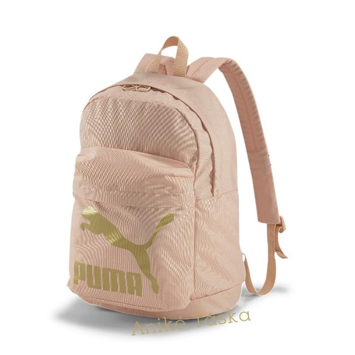 Puma hátizsák eredeti stílus pink