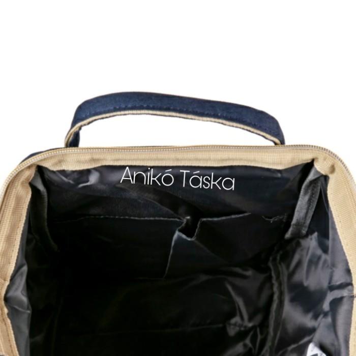 HeavyTools divat hátizsák Estok szürke