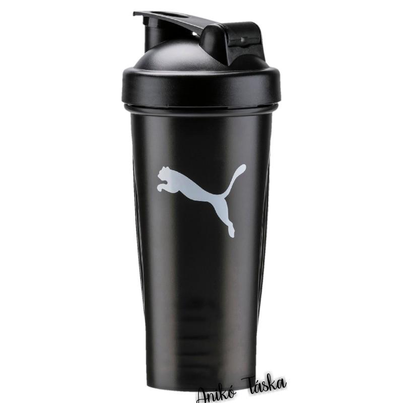 Puma shaker kulacs fekete