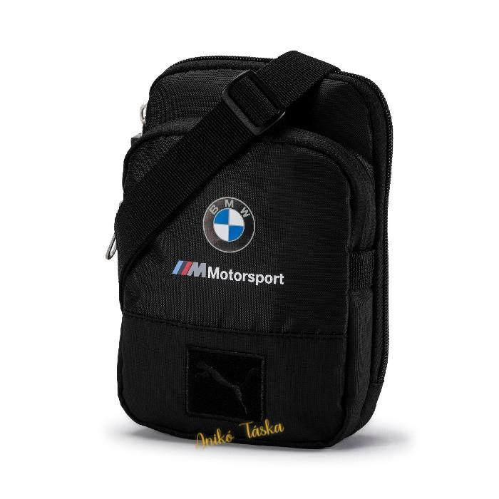 BMW lapos válltáska Puma