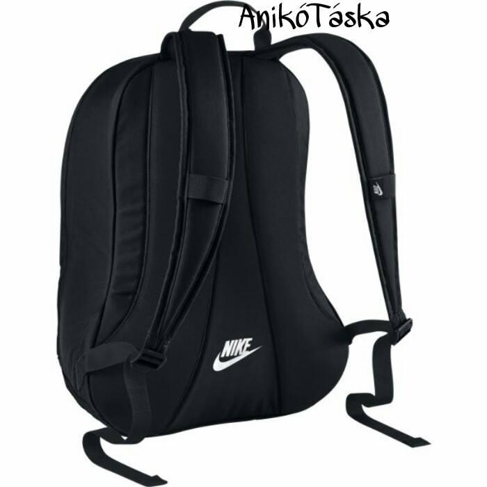 Nike laptop tartós hátitáska kék