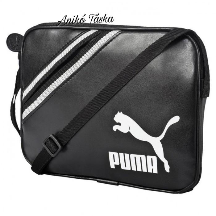 Puma lapos kis táska