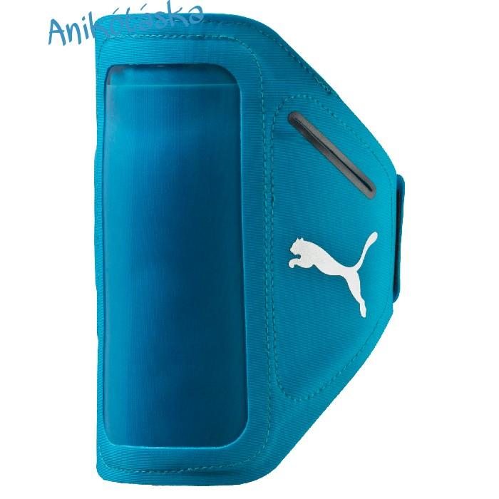 Puma telefon tok karra futáshoz kék