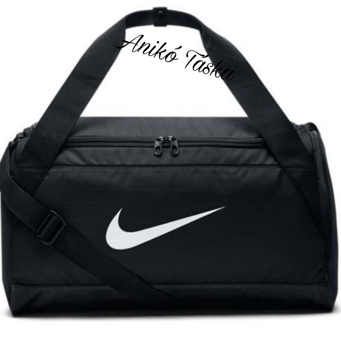 Nike kis méretű sport táska fekete