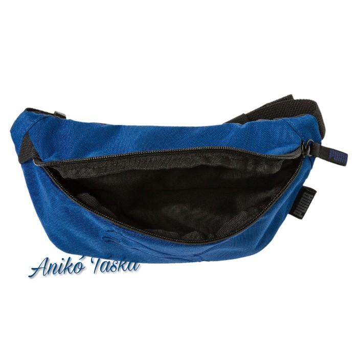 Puma övtáska kék fekete