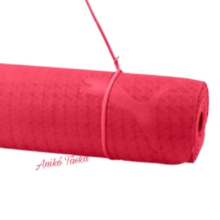 Fitness szőnyeg Puma pink