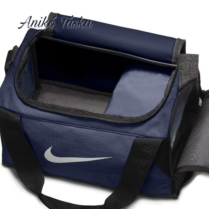 Nike mini sporttáska kék