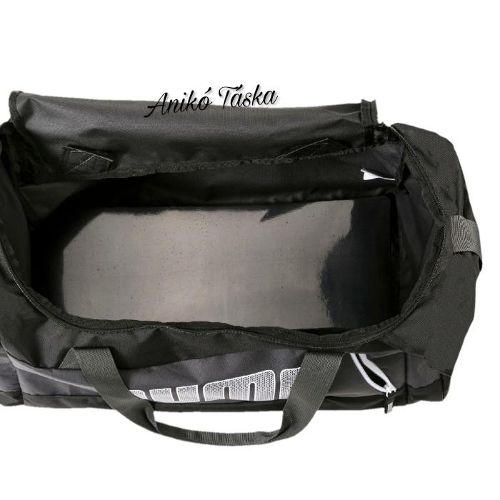 Puma mini sport táska fekete