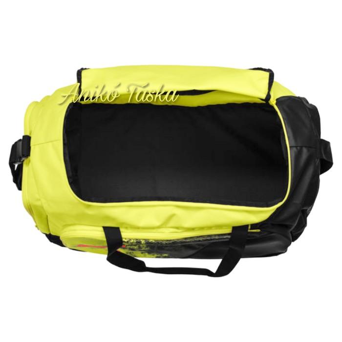 Puma sport táska neonsárga szett