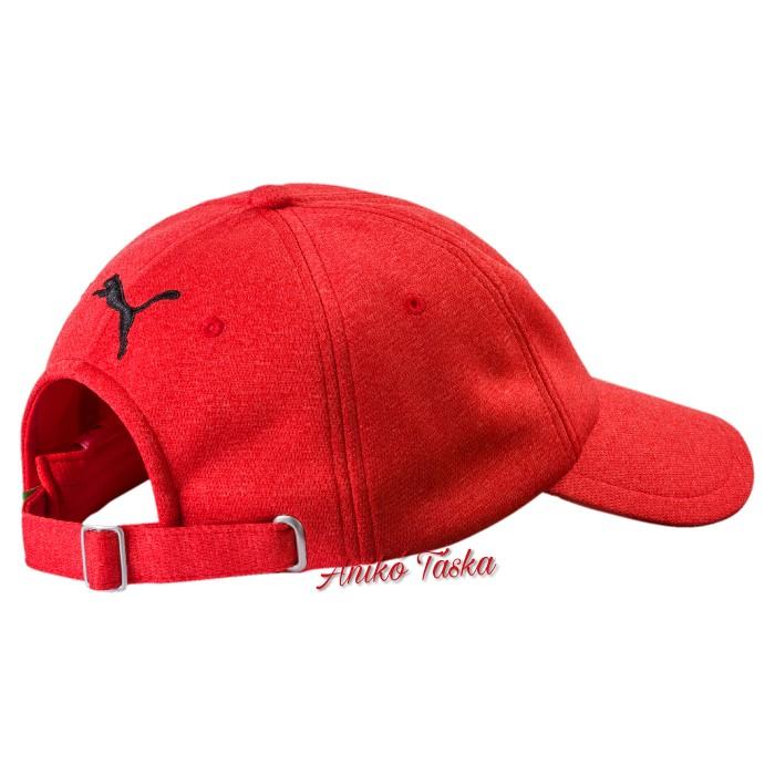 Ferrari baseball sapka piros Puma