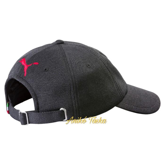 Ferrari baseball sapka fekete Puma