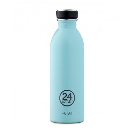 24Bottles Urban PASTEL kulacs - Cloud blue