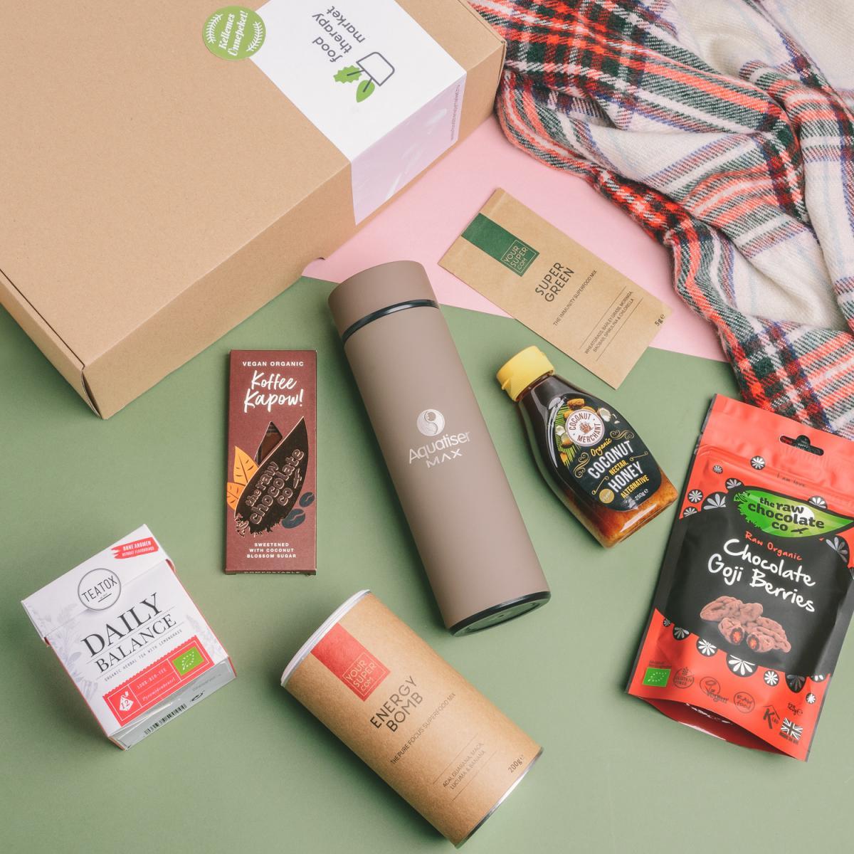 Karácsonyi gondoskodás csomag