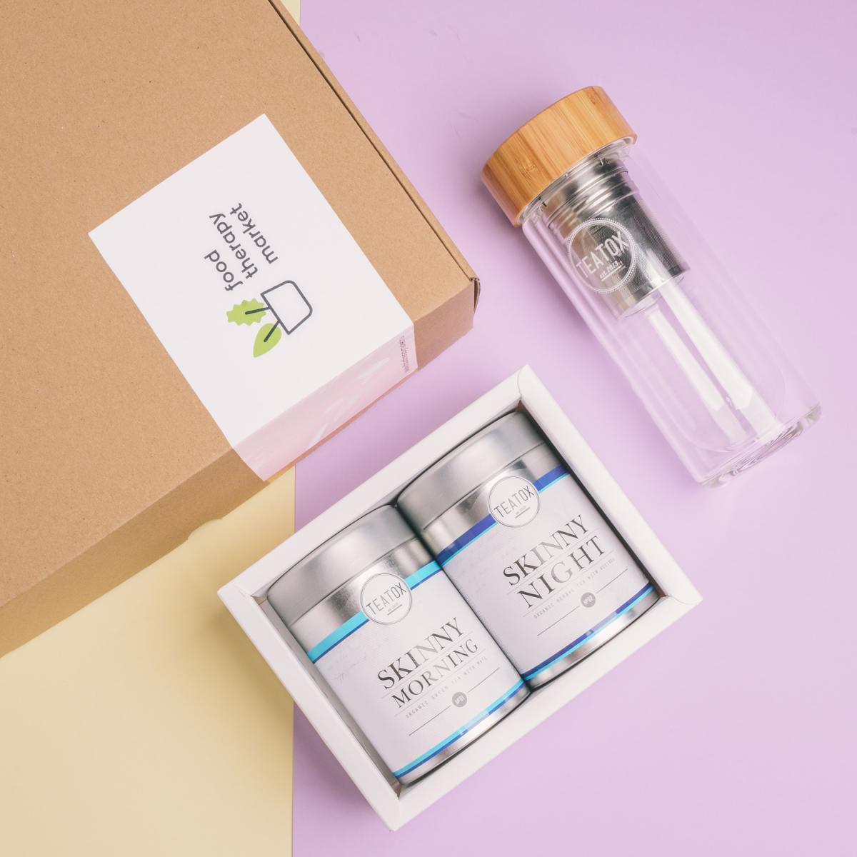 Teatox csomag