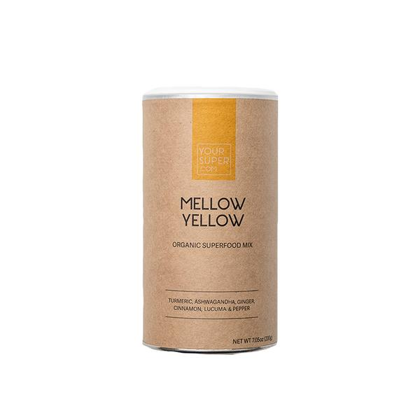 Mellow Yellow Mix 200g