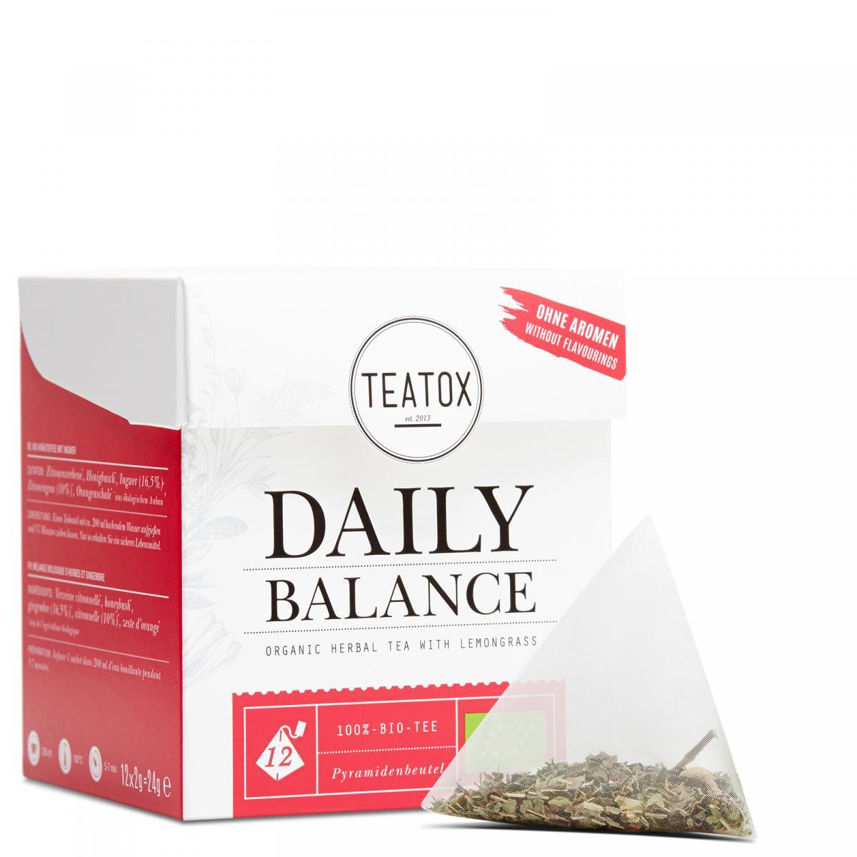 Daily Balance 24g, filteres