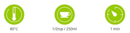 Matcha tea induló szett