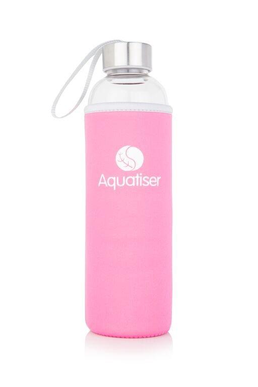 Aqutiser hőtartó táska - pink, zöld, kék