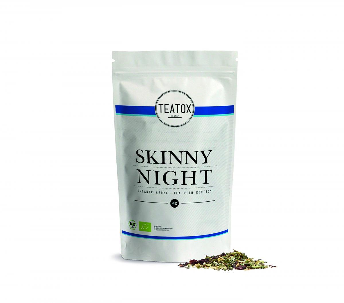 Skinny Night 50g, utántöltő