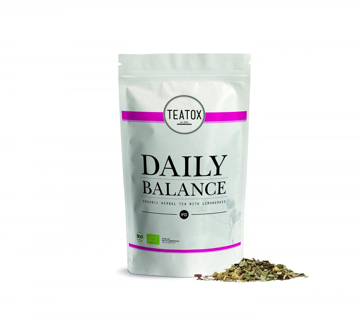 Daily Balance 50g, utántöltő