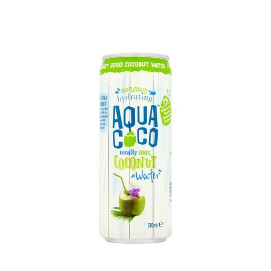 Aqua Coco kókuszvíz 310ml